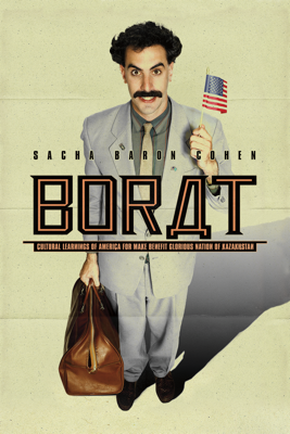 Borat HD Download
