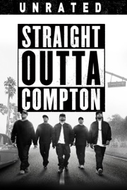 Straight Outta Compton Unrated Director S Cut
