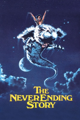 The neverending story book review