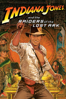 Indiana Jones and the Raiders of the Lost Ark - Steven Spielberg