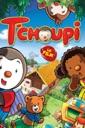 Affiche du film T\'choupi Le Film