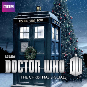 Doctor Who: 10 Years of Christmas with the Doctor