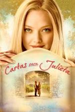 Capa do filme Cartas para Julieta