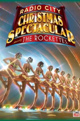 Radio City Christmas Spectacular: The Rockettes