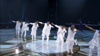R.Y.U.S.E.I.(EXILE TRIBE PERFECT YEAR LIVE TOUR TOWER OF WISH 2014~THE REVOLUTION~)