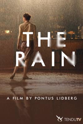 Pontus Lidberg - The Rain illustration