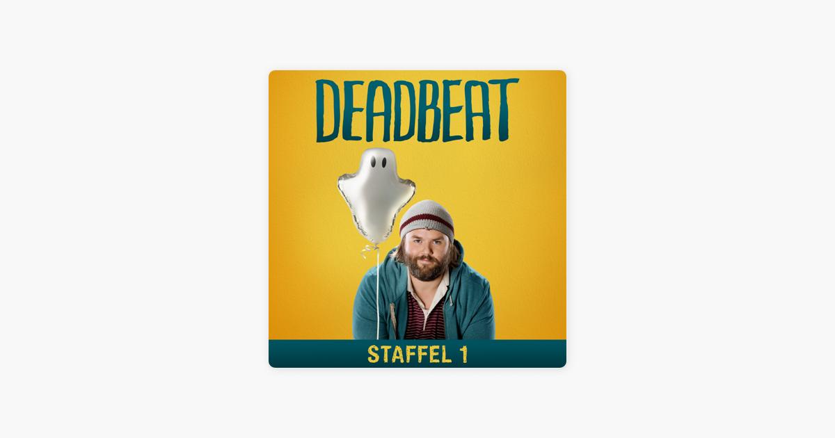 Deadbeat Staffel 3