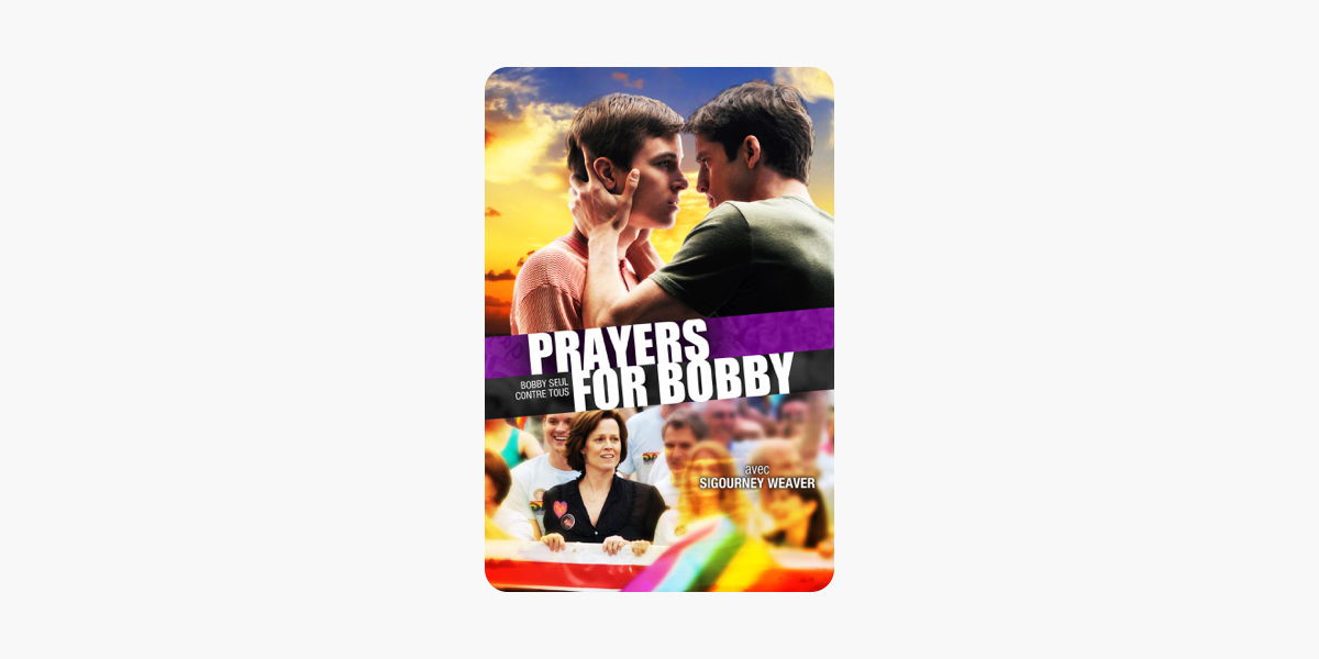 prayers for bobby full movie