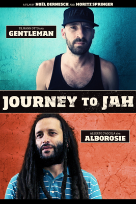 Noel Dernesch & Moritz Springer - Journey to Jah illustration