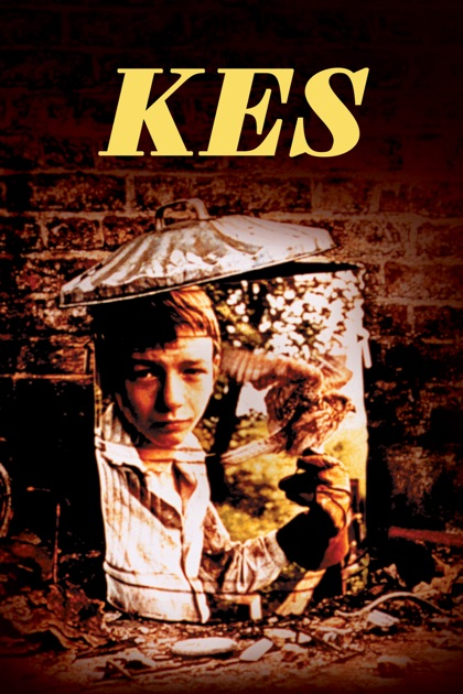 kes the film movie