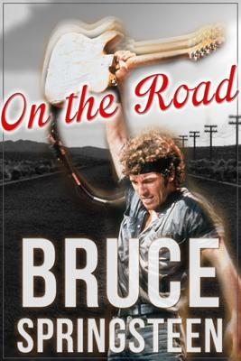 Billy Simpson - Bruce Springsteen: On the Road bild