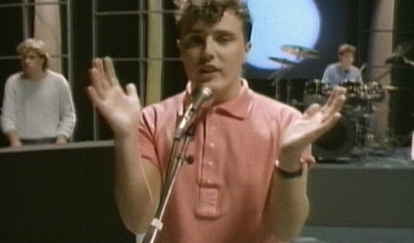 Tears for Fears -  music video wiki, reviews