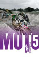 Unknown - Moto 5: The Movie artwork