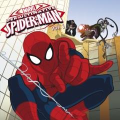 Der ultimative Spider-Man, Staffel 2, Vol. 1