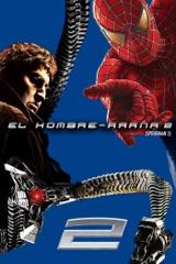 El Hombre-Araña 2 (Spider-Man 2)