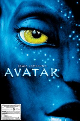 James Cameron - Avatar (सबटाइटल) artwork