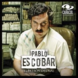 Pablo Escobar: El Patrón Del Mal, Temporada 4