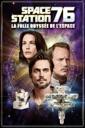 Affiche du film Space Station 76 : La Folle Odyssée De L'Espace