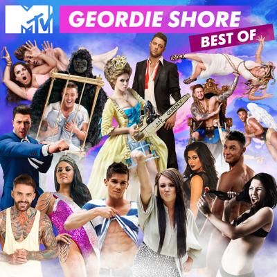 Geordie Shore, Best Of - Geordie Shore