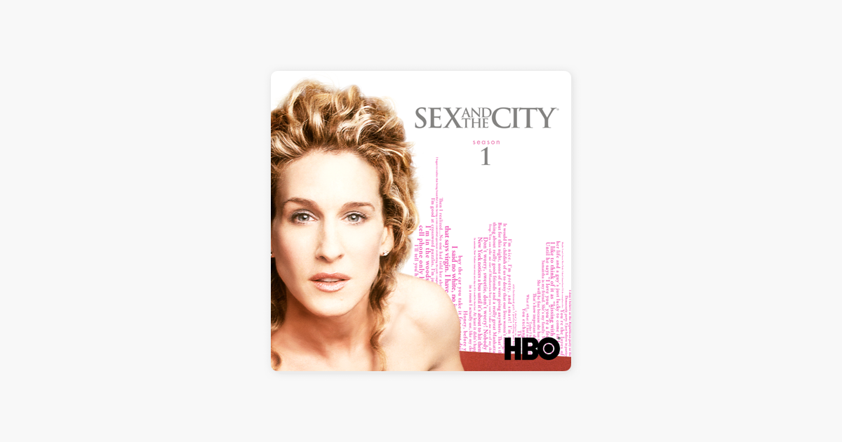 Sex And The City Staffel
