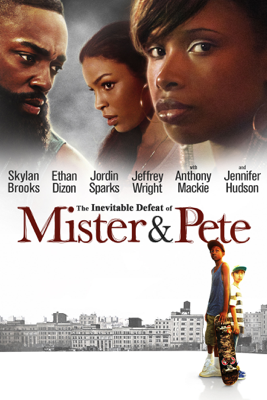 The Inevitable Defeat of Mister and Pete - George Tillman Jr.