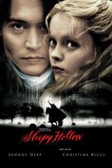 El Jinete sin Cabeza (Sleepy Hollow) [1999]