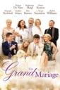 Affiche du film Un grand mariage (VOST)