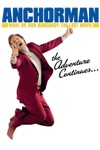 Wake up, Ron Burgundy: The Lost Movie wiki, synopsis