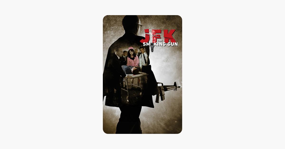 JFK: The Smoking Gun reveals shocking new details about