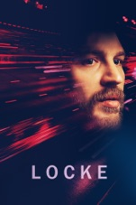Capa do filme Locke