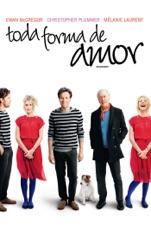 Capa do filme Toda Forma de Amor (Beginners) [2010]