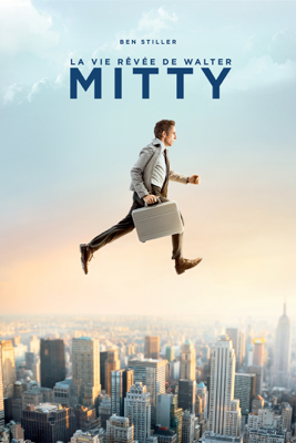 La vie rêvée de Walter Mitty - Ben Stiller