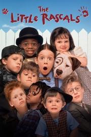 The Little Rascals 1994
