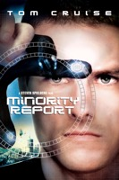 Minority Report (iTunes)
