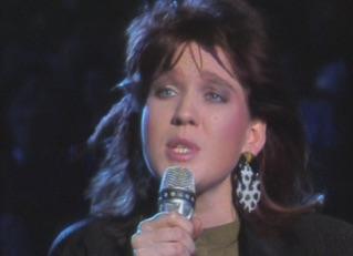 Stimmen im Wind (ZDF Hits des Jahres 14.01.1987)