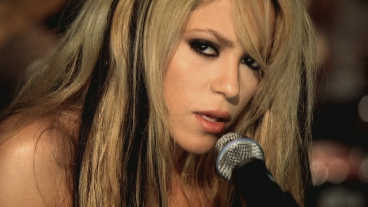 te aviso, te anuncioshakira on apple music