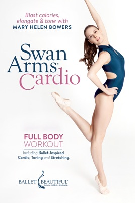 950bc3087c  Ballet Beautiful  Swan Arms Cardio on iTunes