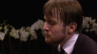 "Liszt: Transcendental Etude No. 12 ""Chasse-neige"""