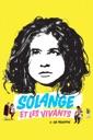 Affiche du film Solange et les vivants