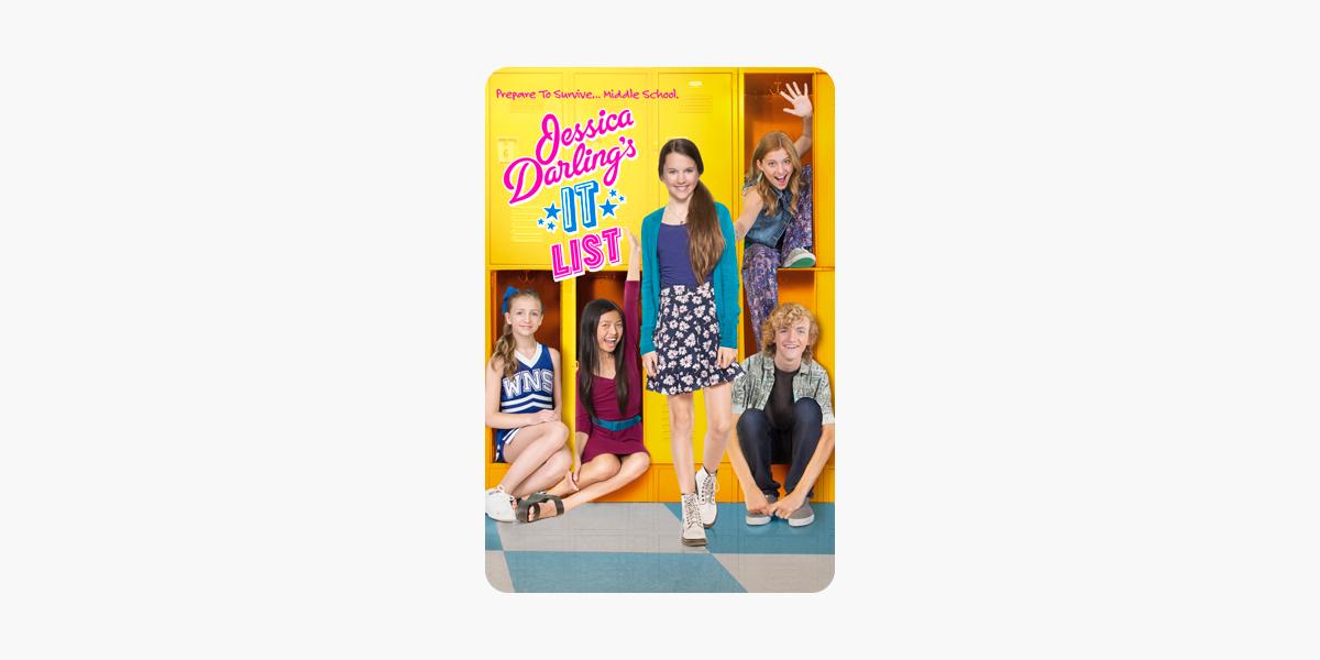 jessica darlings it list 2 full movie download