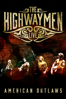 Highwaymen - The Highwaymen: Live - American Outlaws  artwork