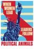 Locandina Animali Politici (Political Animals) su Apple iTunes