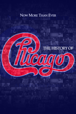 Now More Than Ever: The History of Chicago - Peter Pardini
