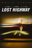 David Lynch - Lost Highway  artwork
