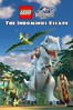 Michael D. Black - Lego Jurassic World: The Indominus Escape  artwork