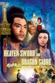 Heaven Sword and Dragon Sabre