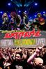 Extreme - Pornograffitti Live 25 / Metal Meltdown  artwork