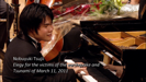 Nobuyuki Tsujii: Elegy for the victims of the earthquake and tsunami of March 11, 2011 - Nobuyuki Tsujii