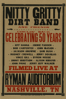 Nitty Gritty Dirt Band - Nitty Gritty Dirt Band: Circlin' Back - Celebrating 50 Years (Live)  artwork