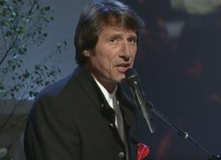Heute beginnt der Rest deines Lebens (Die volkstümliche Hitparade im ZDF 30.05.1996)